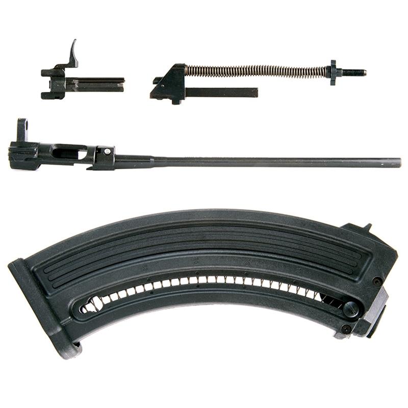 Grizzly Defense AK 47 .22 LR AK47 GDI-22CK Conversion Kit for Stamped Receiver AK Rifles